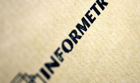 Печать для подарков от Информетра